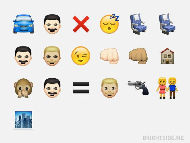 Tebak Film Dari Emoji 9
