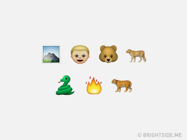 Tebak Judul Film Disney Dari Emoji 11