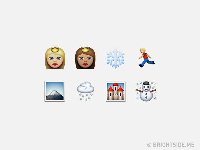 Tebak Judul Film Disney Dari Emoji 5