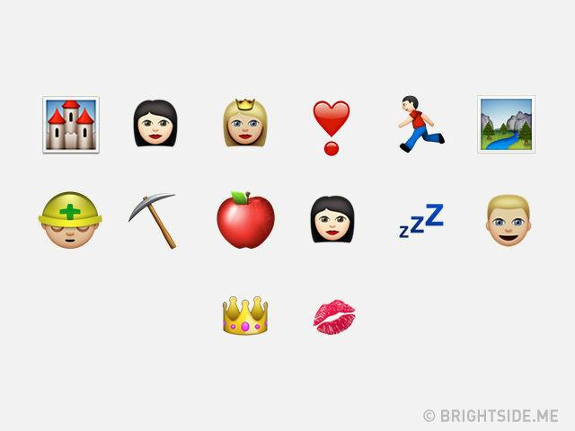 Tebak Judul Film Disney Dari Emoji 9