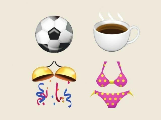Foto Brightside Tebak Negara Dari Emoji Brazil