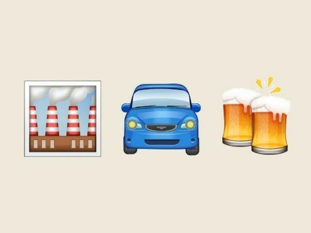 Foto Brightside Tebak Negara Dari Emoji Jerman