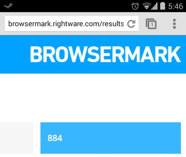 Ini Dia Browser Tercepat Di Android 1