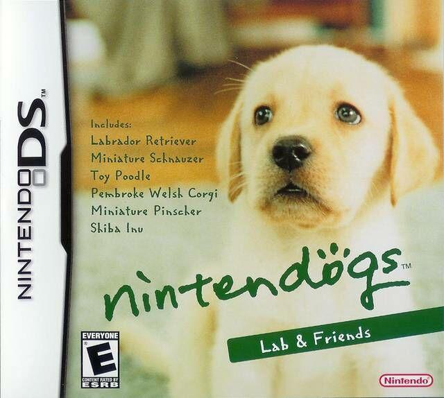 Game Nintendo Jadul 4