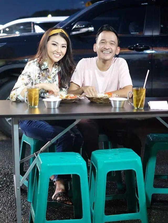 Ruben Onsu Dan Sarwendah Makan Lauk Murah Fe82f