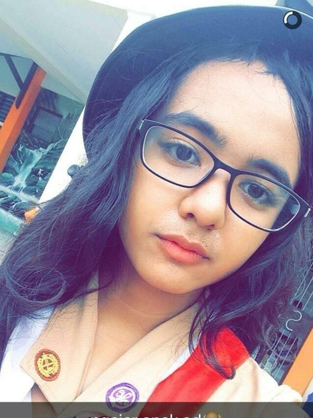 Diandra Sabrina Be746