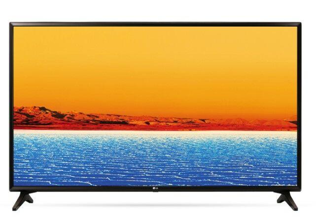 Harga Smart Tv LG 3 F83ec