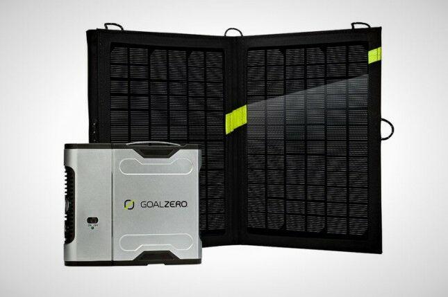 Gadget Pecinta Alam 3