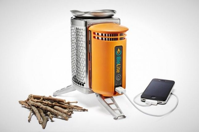Gadget Pecinta Alam 4