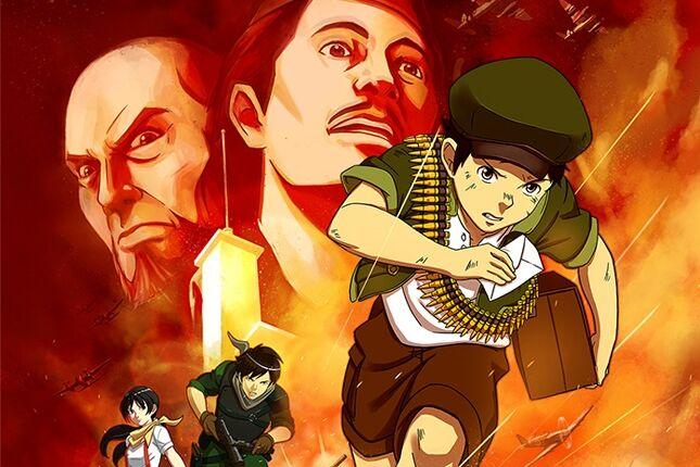 Film Animasi Terbaik Di Dunia 6
