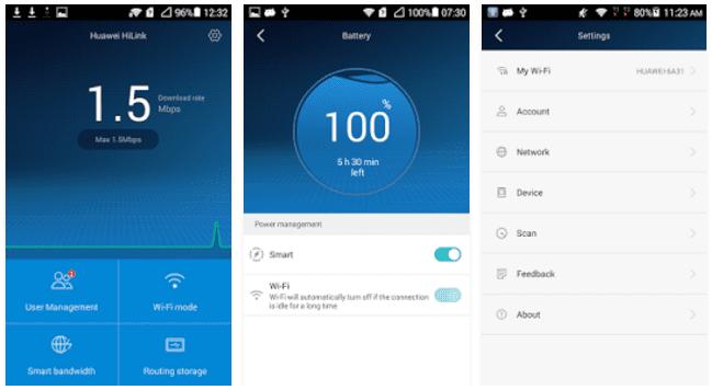 Download Huawei Hilink Apk Terbaru