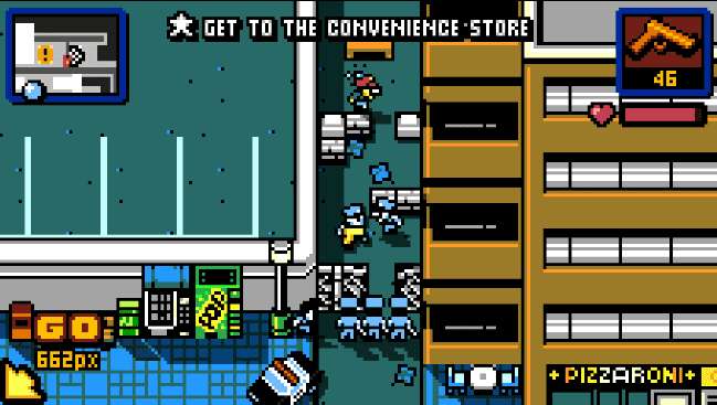 Game Gta Android 8 Bit 1