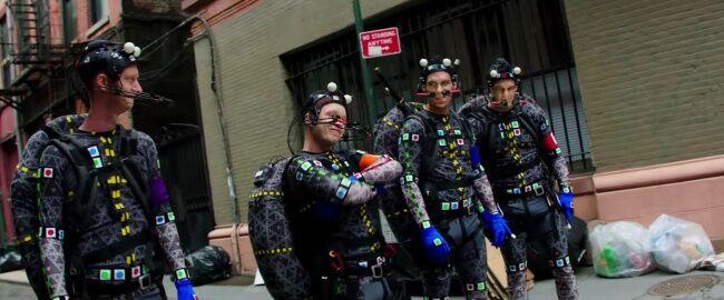 Teenage Mutant Ninja Turtles Out Of The Shadows 1