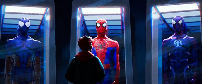 Spiderman Inside 3 0cc9a