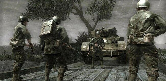 Wallpaper Call Of Duty 3 1280 629 1 Custom 74210