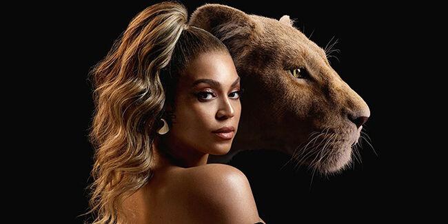 Beyonce Nala Small 89a25