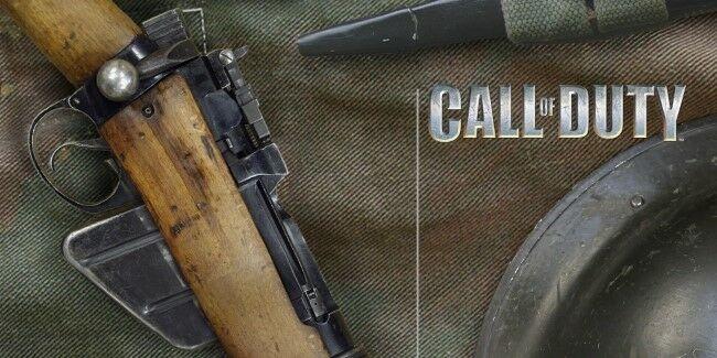 Wallpaper Call Of Duty 2003 Desktop 1024 512 2 Custom 17554