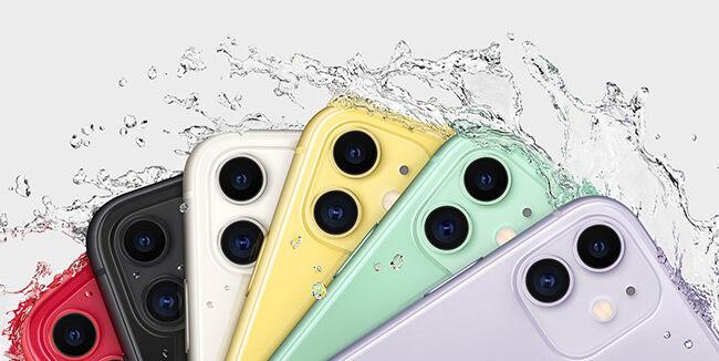 Harga Iphone 11 Fitur Spesifikasi 6 6c362
