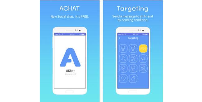 Aplikasi Chat Dengan Orang Korea 2 24b2b