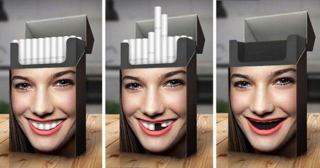 Mengingatkan Kita Bahaya Merokok