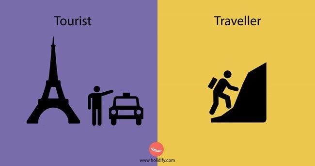 Perbedaan Turis Vs Traveler Mini 11