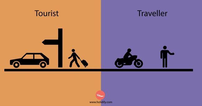 Perbedaan Turis Vs Traveler Mini 6