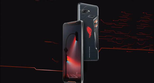Asus Rog Phone 1585e