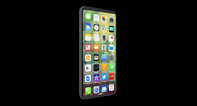 Fitur Iphone 2020 7 C138e