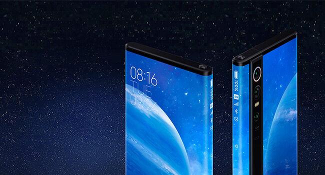 Kamera Smartphone 8k 30fps Xiaomi 3 51927