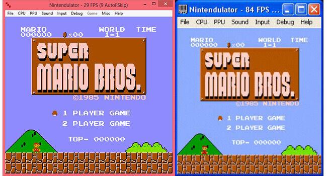 Nes Emulator Terbaik 2 0922e