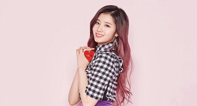 Biodata Profil Foto Member Twice Kpop 4 4bfe1