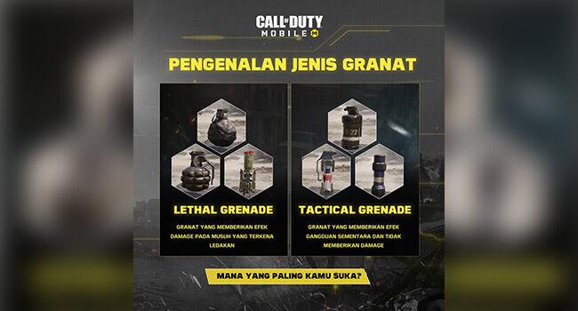 Codm Lethal Tactical Grenade 1 982d3