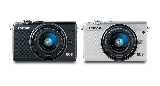 Daftar Harga Kamera Mirrorless 2019 Canon C544a