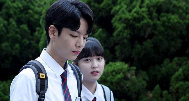 Nonton Download Drama Korea Revenge Note 2 3 10844