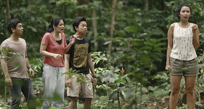 Film Indonesia Yang Dibintangi Youtuber 7 1864c