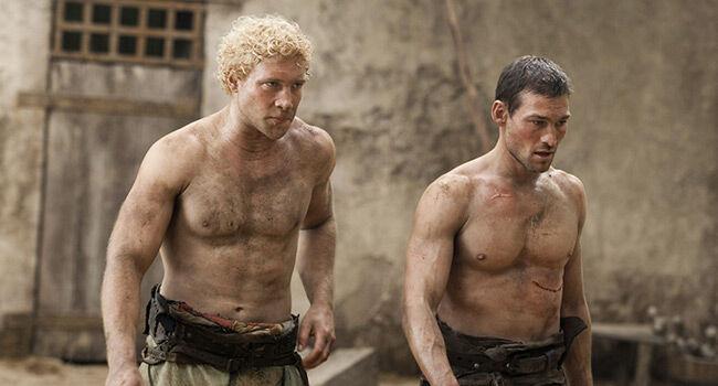Nonton Download Film Spartacus 2010 2013 3 1d7bb