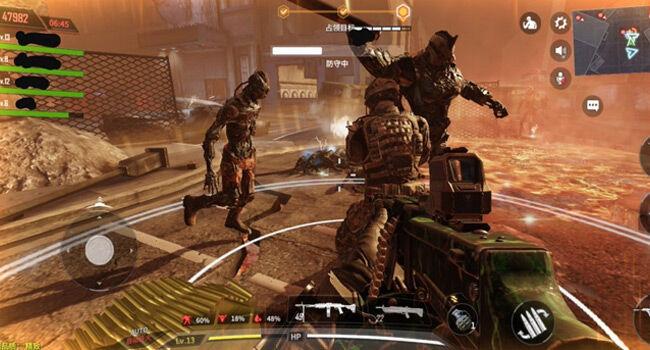 Fitur Baru Call Of Duty Mobile Halloween Update 2 Fa526