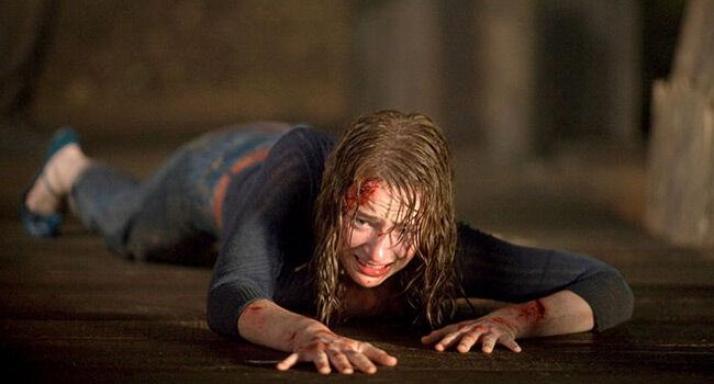 Klise Film Horror Yang Bodoh 3 8c39c
