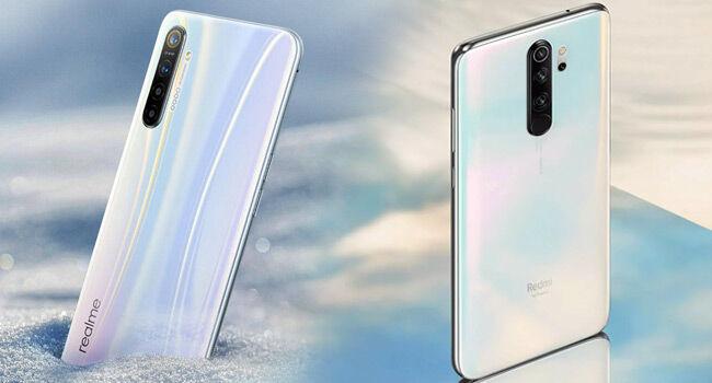 Perbandinga Realme Xt Vs Redmi Note 8 Pro 2 89c83
