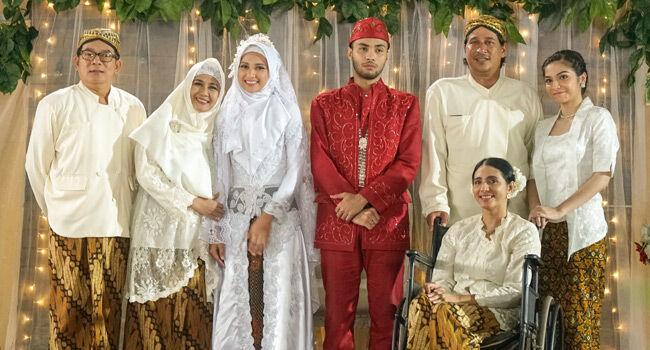 Nonton Film Indonesia Wedding Agreement 1 217d6