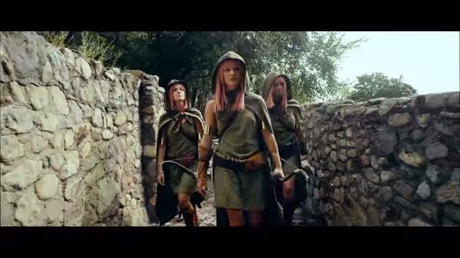 Trailer Film Coc Di Dunia Nyata 2