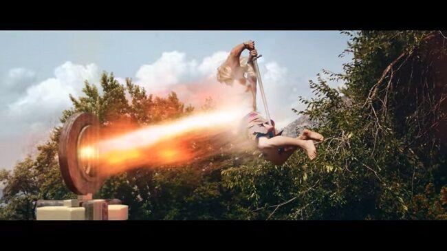 Trailer Film Coc Di Dunia Nyata 3