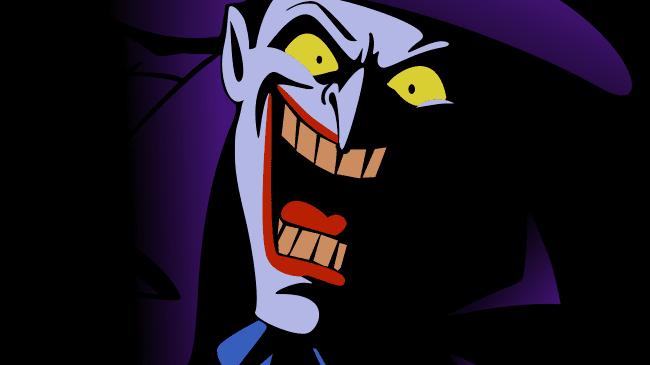 Joker Mark Hamill 4 Custom C0a9d
