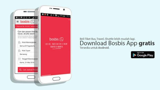 Bosbis App