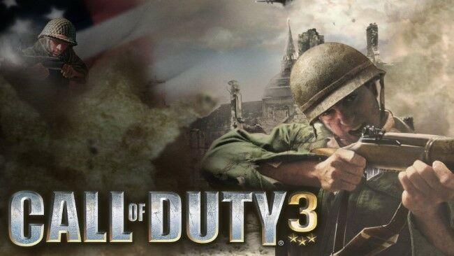 Wallpaper Call Of Duty 3 Full Hd 1920 1080 1 Custom 49464