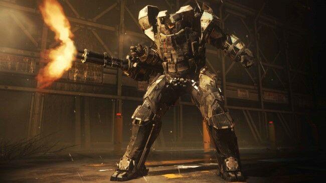 Wallpaper Call Of Duty Advanced Warfare Desktop Pc 4k 3840 2160 4 Custom 4785d