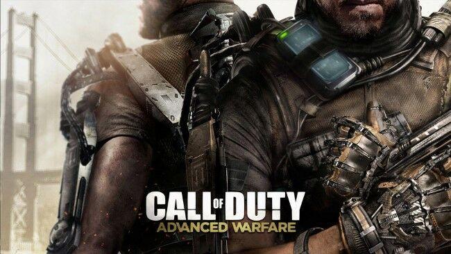Wallpaper Call Of Duty Advanced Warfare Desktop Pc Full Hd 1920 1080 1 Custom Ff821