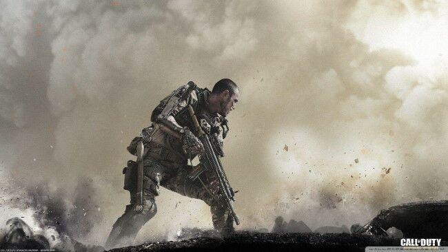 Wallpaper Call Of Duty Advanced Warfare Desktop Pc Full Hd 1920 1080 2 Custom 47542
