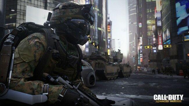 Wallpaper Call Of Duty Advanced Warfare Desktop Pc Qhd 2560 1440 5 Custom D52d4
