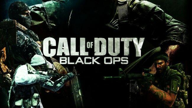 Wallpaper Call Of Duty Black Ops Desktop Pc 1 Custom 435c0
